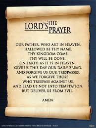 And we pray  Do we truly? What IS prayer? – To God be The glory, Amen